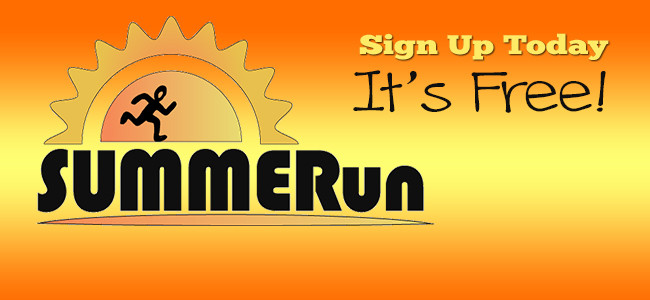 SUMMERrun Sign Up Free