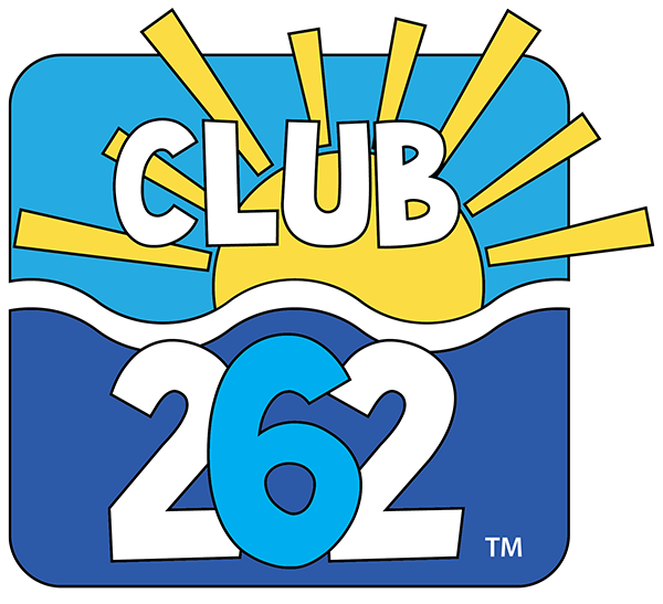 CLUB262 Summer Challenge: The Numbers are IN!