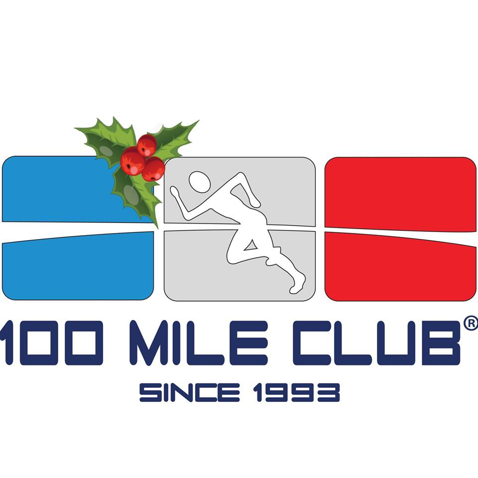 Happy Holidays from 100 Mile Club®