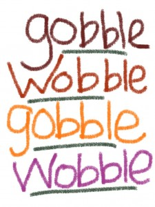 3rd Annual Gobble Wobble at Pikes Peak Park