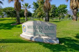 Mountain Gate Park