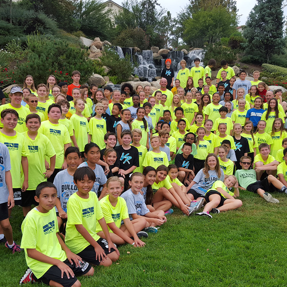 Vail Ranch is Running Long and Strong!
