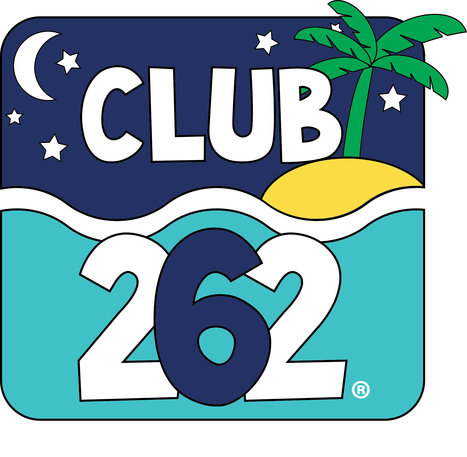 An All-New Club262 Summer Challenge!