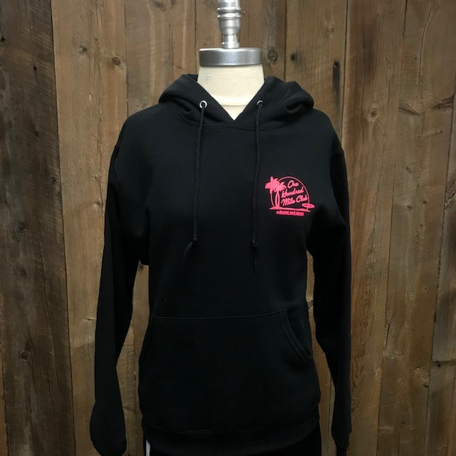 new-retro-california-pink-front-hoodie