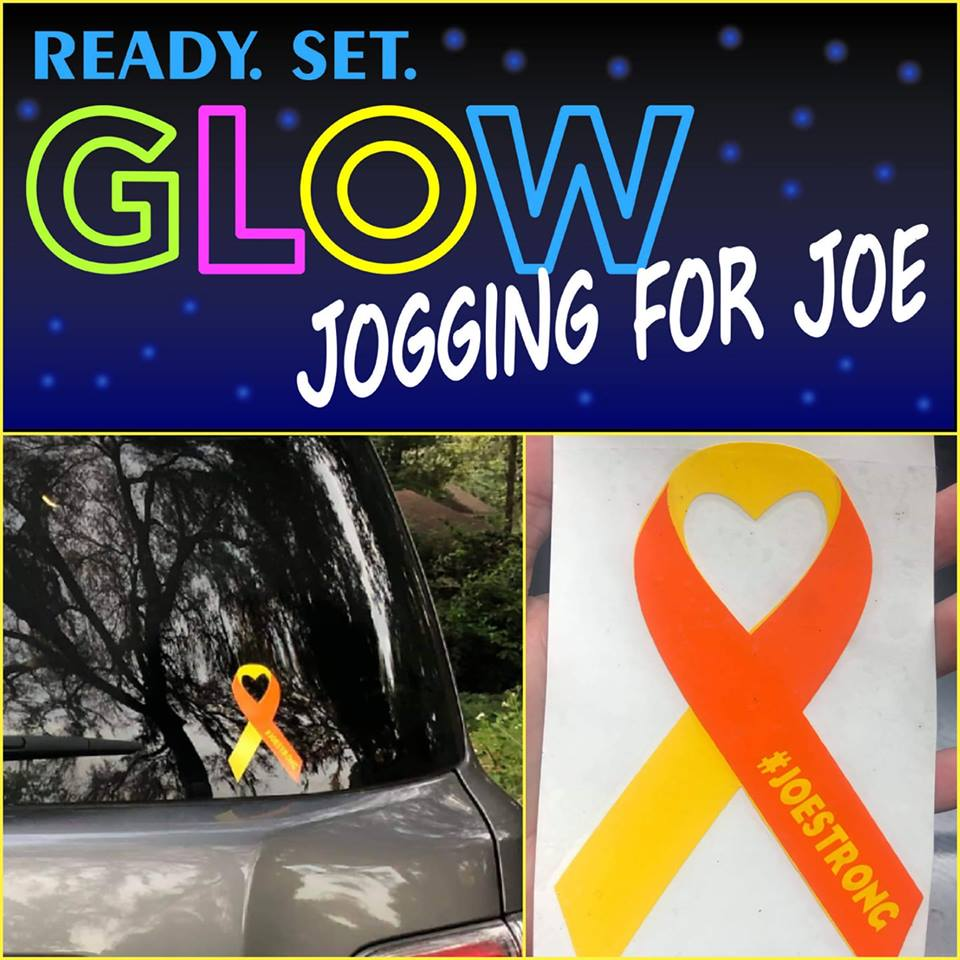"Jogging for Joe | One Coach's ""Why"""