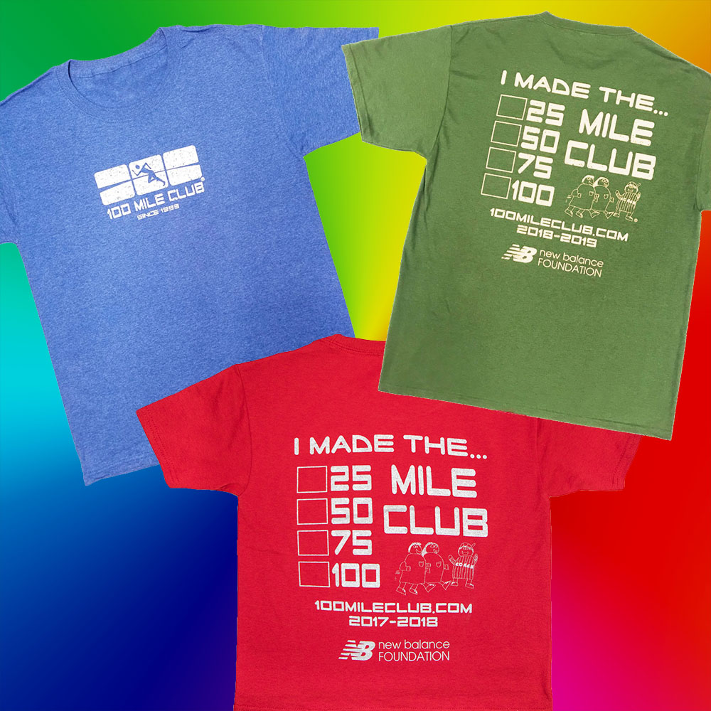 Tell Us About the T-Shirts