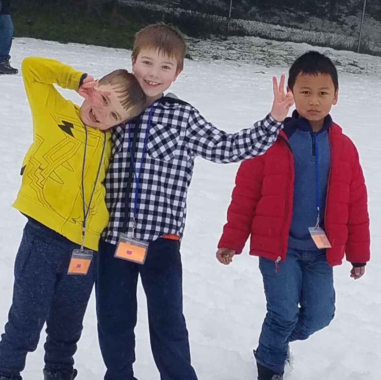 Spotlight! Cascade Christian School Frederickson | Tacoma, WA
