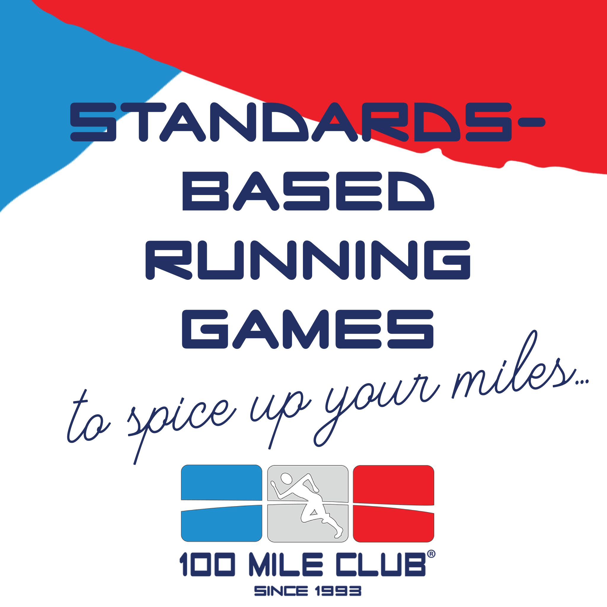 Standards-Based Running Games to Spice Up Your Miles